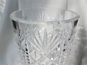 Waterford Crystal Vase Patterns Pin Waterford Crystal Patterns Identification Image Search