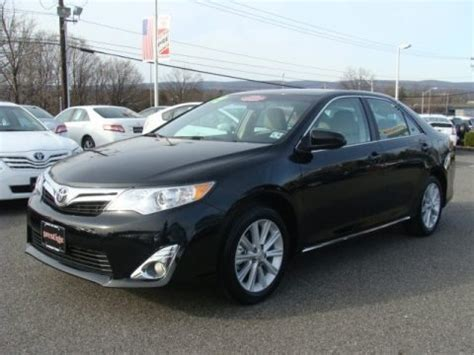 2012 Toyota Camry Horsepower 2012 Toyota Camry Xle Data Info And Specs Gtcarlot