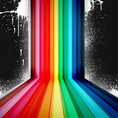 graffiti wallpaper ipad rainbow graffiti other ipad wallpapers