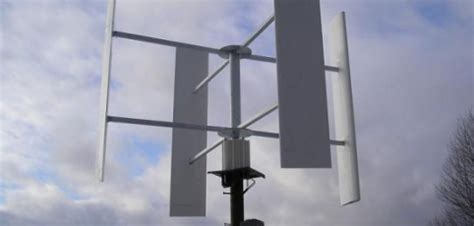 ask the experts vertical axis wind generators home