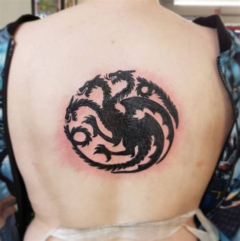 game of thrones tattoo tattoos 05 especial of thrones gaming and