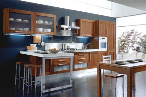 blue paint colors for kitchens decoracion casas 187 muebles de cocina de madera