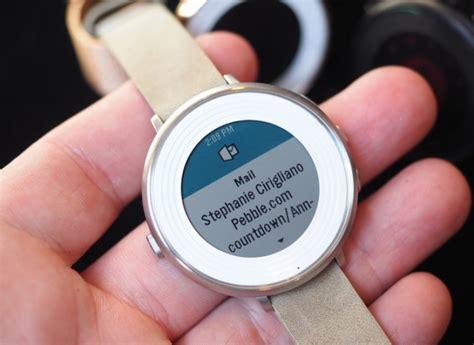 Watchface Generator dla Pebble Time Round   Cyfrowy Ja