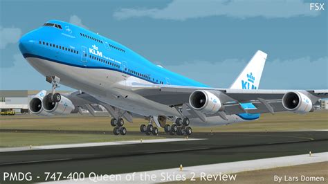 how do i update databse in fsx pmdg pmdg 747 400 queen of the skies ii first impressions