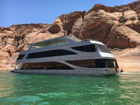 adonia yachts houseboat magazine