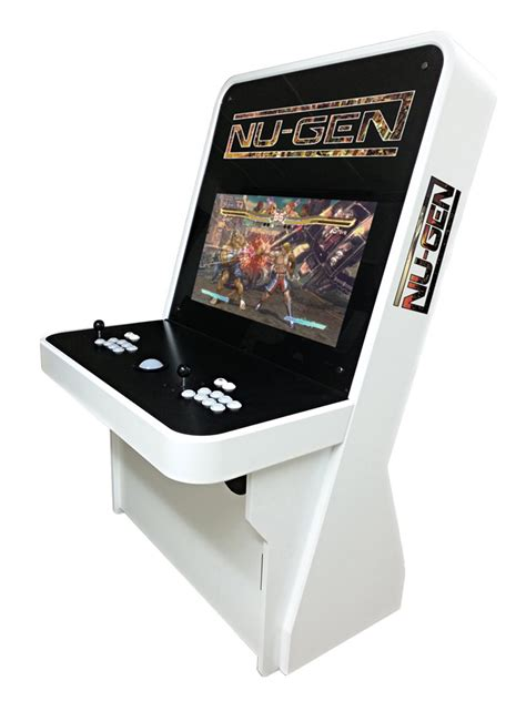 arcade machine cabinet for sale nu gen upright arcade machine liberty games