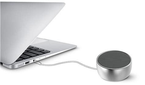 Kualitas Terbaik Mini Bass Portable Bluetooth Speaker S08u metal mini portable bluetooth speaker bass bs 10