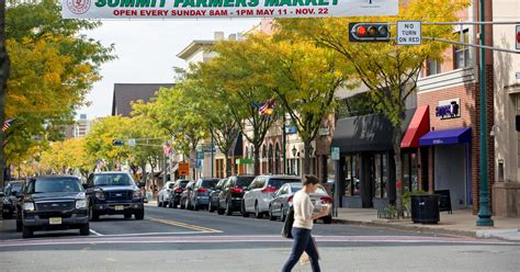summit downtown a guide to summit new jersey stores summit n j a place to grow into and stay the new york