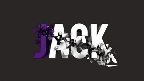 image gallery jack name