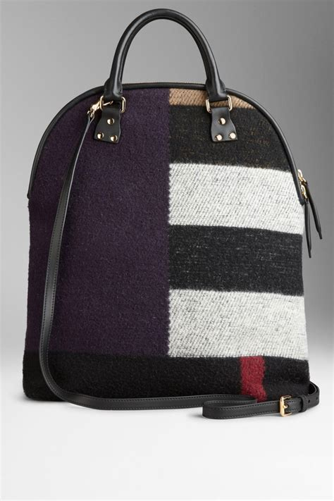 Extravagant New Season Designer Bags by New Season Designer Handbags Burberry Prorsom Bloomsbury