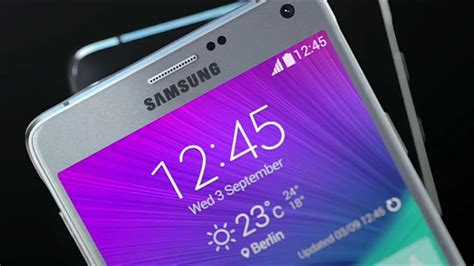 samsung galaxy note 4 review pc advisor samsung galaxy note 3 vs note 4 comparison review review pc advisor