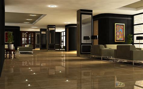 interior design for home lobby lobby interior by jaichandprabhu on deviantart