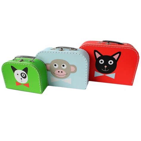 Set Anni K D Kruwil koffertje hondje s pelli anni www 3vosjes nl