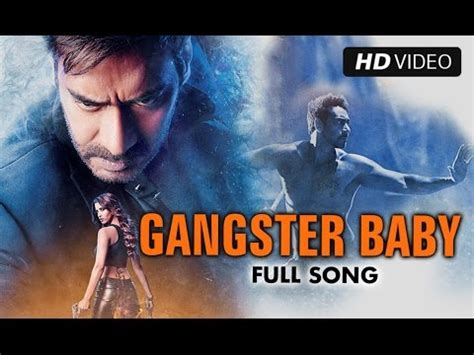 film gangster video song gangster baby lyrics in hindi action jackson video song
