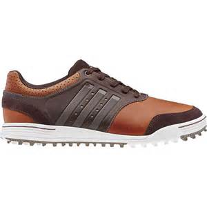 most comfortable mens golf shoes adidas mens adicross iii golf shoes 2014 brown carl