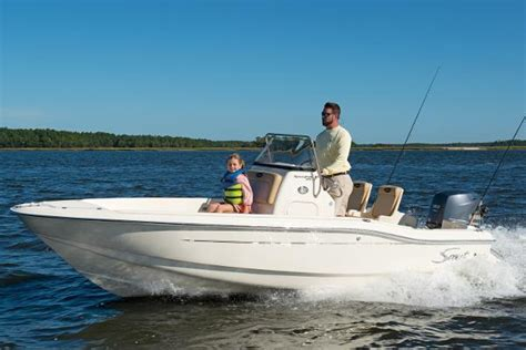 scout boats fort lauderdale scout 175 sport fish boats for sale in fort lauderdale