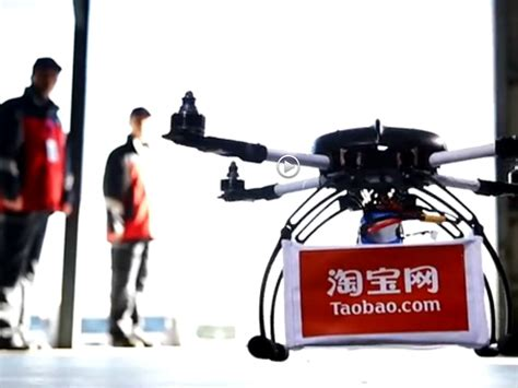 alibaba drone alibaba is testing tea delivery drones in china business