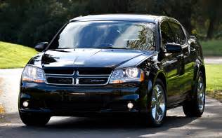 Dodge Chrysler Vehicles 2012 Dodge Avenger Front Three Quarter1 Photo 4