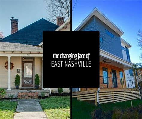 east nashville home design the changing face of east nashville ashley claire real