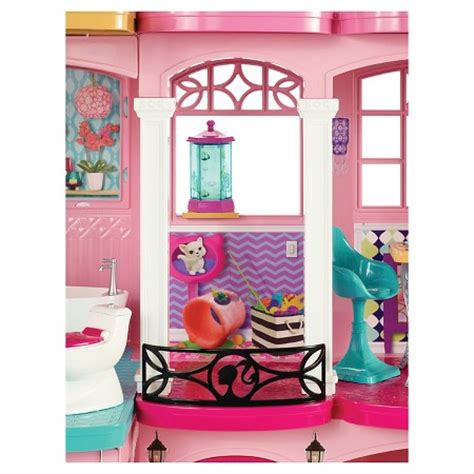 real barbie doll house barbie 174 dream house target