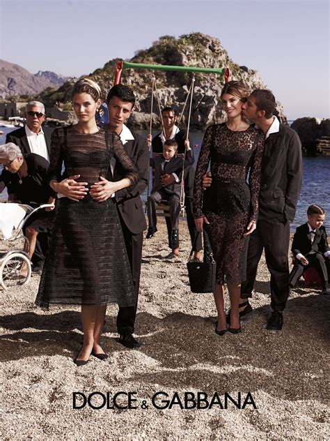 Dolce Gabbana the many faces of sicily dolce gabbana sicilian folk