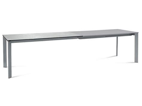 tavolo universe 160 universe 160 tavolo domitalia in metallo diversi piani