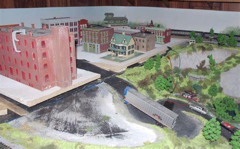 model railroad layout lighting bob s led lighting tip model railroad layouts plansmodel
