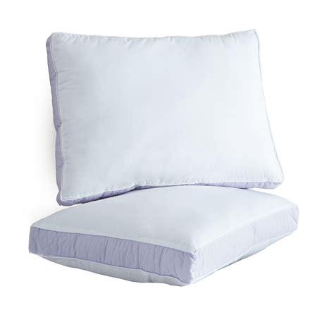 Beautyrest Side Sleeper Pillow by Fit 233 Thread Count Firm Density