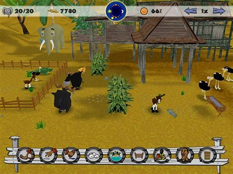 Advance Mu 04 my farm gt iphone android pc spiel big fish