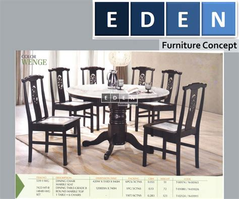 Taplak Meja Makan Set 5 furniture malaysia kitchen dining end 5 24 2017 5 15 pm