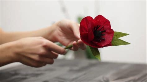 fare un fiore di carta come fare un fiore di carta diredonna