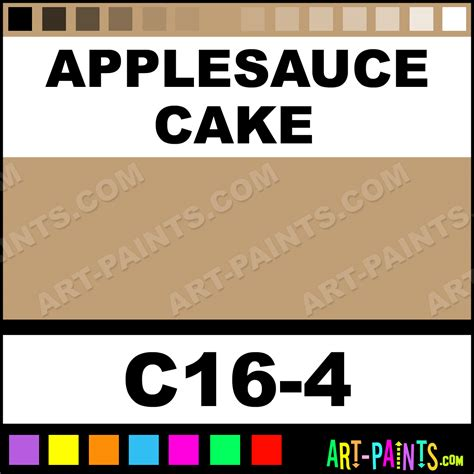 applesauce cake interior exterior enamel paints c16 4 applesauce cake paint applesauce cake