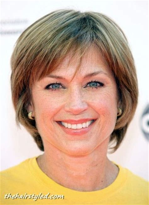 short hairstyles for 62 and over dorothy hamill dorothy hamill short bob haircut for women