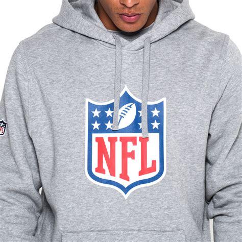 Sweater Hodie Logo Chelsea nfl logo pullover hoodie new era