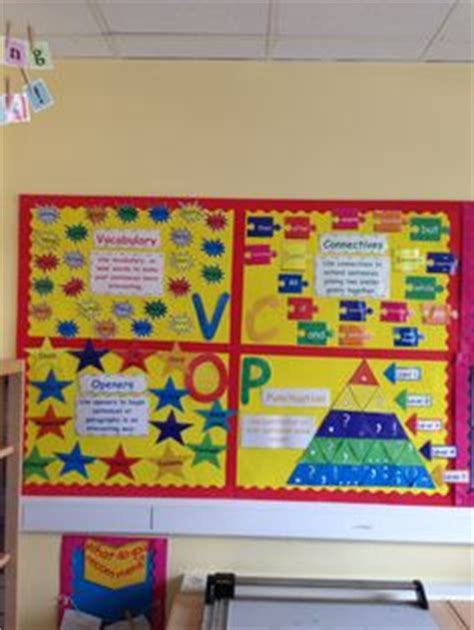 classroom layout ks2 1000 images about vcop on pinterest punctuation