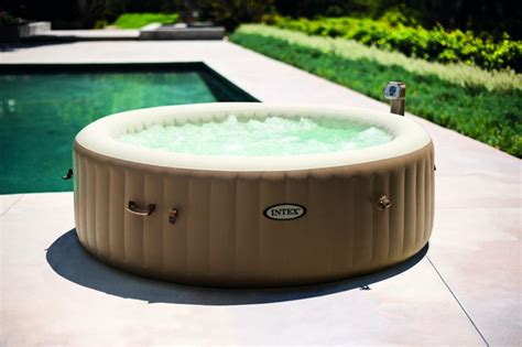 Intex Spa 6 Places 4280 by Spa Gonflable Intex Spa Bulles 6 Personnes Achat