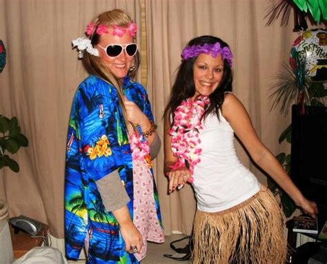 christmas party themes to dress up how to host a hawaiian themed party everywhere