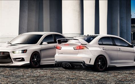 white mitsubishi evo wallpaper mitsubishi lancer evolution 2015 white image 105