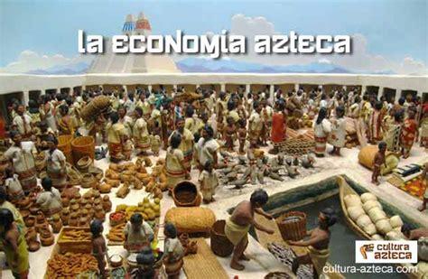 imagenes economia azteca econom 237 a azteca comercio moneda y agricultura en el