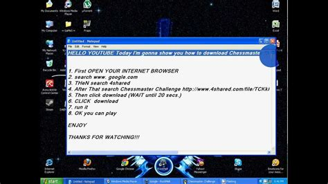 download mp3 from youtube no time limit how to download chessmaster challenge for free no time