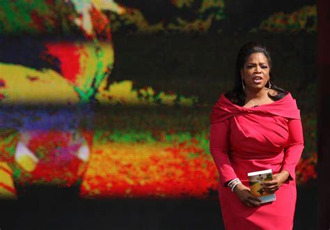 the oprah winfrey show the oprah winfrey show fridays live from new york zimbio