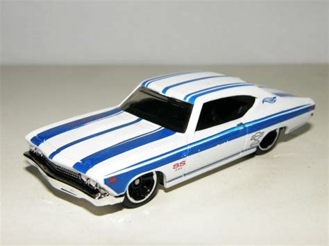 Hotwheels 68 Hemi Barracuda Cfh99 07b3 2015 the wheels