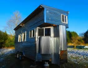 shiny tiny tiny house swoon