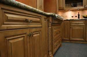 kitchen cabinets cinnamon maple glazed builderelements jpg