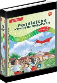 Pendidikan Kewarganegaraan Kls 4 Sd pkn sd mi buku gratis