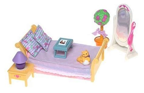 loving family parents bedroom fisher price loving family dollhouse parents bedroom ebay