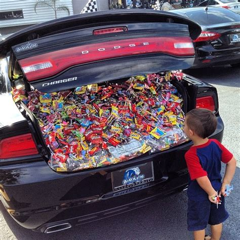 Trunk Or Treat Decorating Kits by Lds Living Print 50 Trunk Or Treat Decorating Ideas You