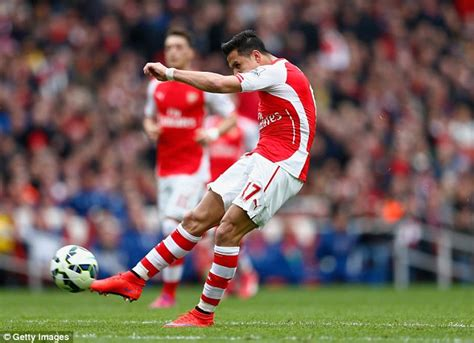 alexis sanchez epl goals wayne rooney charlie adam and alexis sanchez among those