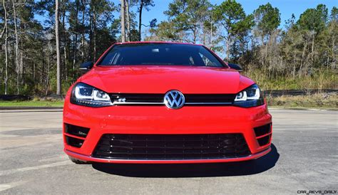 2017 golf r review 2017 vw golf r review 6