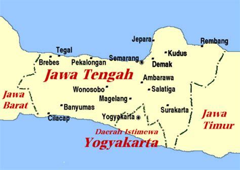 Republik Indonesia Propinsi Djawa Tengah sejarah indonesia jawa tengah dan d i yogyakarta